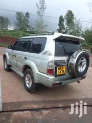 Toyota Land Cruiser Prado 2004 Gray | Cars for sale in Kiambu, Township E