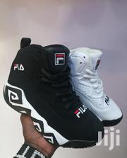 Fila Kids Shoes | Shoes for sale in Nairobi, Kilimani
