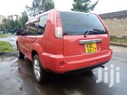 Nissan X-Trail 2003 Red | Cars for sale in Nairobi, Nairobi South