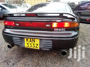 Mitsubishi SpaceRunner 1994 Black | Cars for sale in Uasin Gishu, Simat/Kapseret