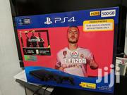 SONY PS4 Slim 500GB FIFA 20 Bundle (New) *Comes With 2 Controllers | Video Games for sale in Nairobi, Nairobi Central
