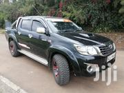 Toyota Hilux 2009 Black | Cars for sale in Nairobi, Karen