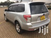 Subaru Forester 2009 Silver | Cars for sale in Nairobi, Nairobi West