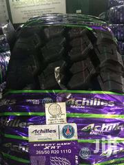 265/50/20 Achilles Tyres Is Made In Indonesia | Vehicle Parts & Accessories for sale in Nairobi, Nairobi Central