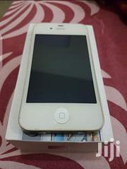 New Apple iPhone 4s 16 GB White | Mobile Phones for sale in Mombasa, Bamburi