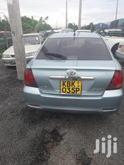 Toyota Allion 2003 Blue | Cars for sale in Nairobi, Nairobi Central