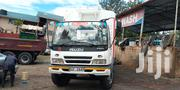 Isuzu Fsr 33H 2015 White | Trucks & Trailers for sale in Nairobi, Kasarani