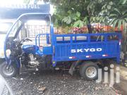 New Tricycle 2019 Blue | Motorcycles & Scooters for sale in Nairobi, Nairobi South