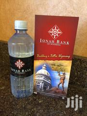 Bottled Drinking Water Branding | Manufacturing Services for sale in Nairobi, Nairobi Central