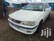 Nissan FB15 2002 White | Cars for sale in Nairobi, Umoja II