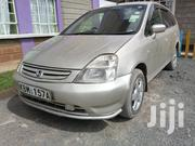 Honda Stream 2003 Gray | Cars for sale in Nairobi, Nairobi Central