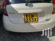 Nissan Note 2013 White | Cars for sale in Nairobi, Nairobi Central
