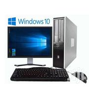 Fast HP Desktop Computer PC Deal Core 2 Duo Windows 7 / 10   Software for sale in Nairobi, Nairobi Central