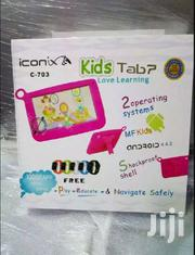 Kids Tablets Offer -iconix Sealed 8GB 1GB Ram FREE Games | Tablets for sale in Nairobi, Nairobi Central