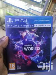VR World Ps4 Game | Video Games for sale in Nairobi, Nairobi Central