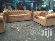 Chesterfield 5 Seaters | Furniture for sale in Nairobi, Ngara