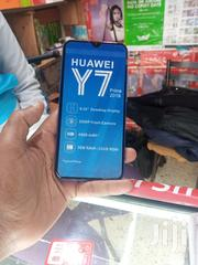 Huawei Y7 Prime 32 GB Silver | Mobile Phones for sale in Nairobi, Nairobi Central