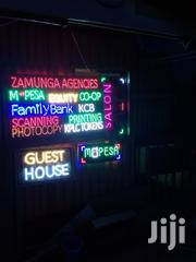 Leds Outdoor Adverts Boards | Manufacturing Services for sale in Machakos, Syokimau/Mulolongo