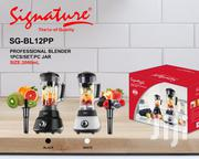 Signature Commercial Blender | Kitchen Appliances for sale in Nairobi, Nairobi Central