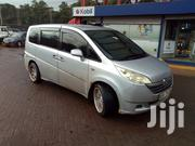 Honda Stepwagon 2006 Silver | Cars for sale in Nairobi, Karen