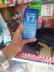 Huawei Y7 Prime 32 GB Gold | Mobile Phones for sale in Nairobi, Nairobi Central