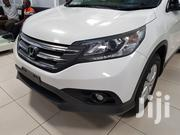 Honda CR-V 2013 White | Cars for sale in Mombasa, Mji Wa Kale/Makadara