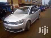 Volkswagen Touran 2010 Silver | Cars for sale in Kiambu, Township E
