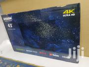 Vision Plus 43 Inch Smart 4k Tv | TV & DVD Equipment for sale in Nairobi, Nairobi Central
