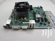 HP Motherboard + Intel I3-2120 3.3ghz CPU | Computer Hardware for sale in Nakuru, London