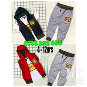 Gucci Kids Track Suit | Children's Clothing for sale in Nairobi, Nairobi Central