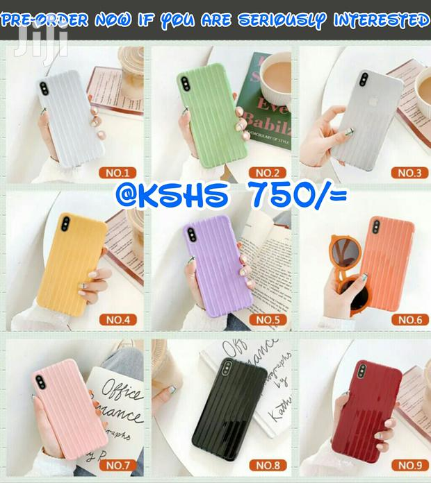Archive: Pre-Order Now Beautiful Mobile Phone Cover Cases