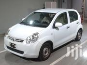 Toyota Passo 2011 White | Cars for sale in Mombasa, Likoni