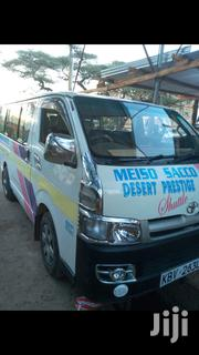Toyota Hiace For Sell | Buses & Microbuses for sale in Nairobi, Embakasi