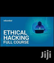 Ethical Hacking Pdf/Books/Notes | Computer & IT Services for sale in Nairobi, Parklands/Highridge