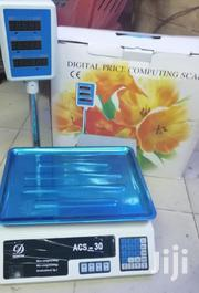 Table Digital Weighing Scales - 30kgs | Store Equipment for sale in Nairobi, Nairobi Central