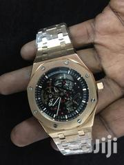 Audemars Pigeut Rosegold Mechanical Movement Quality Timepiece | Watches for sale in Nairobi, Nairobi Central