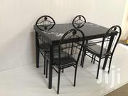 4 Seats Dining Table | Furniture for sale in Nairobi, Harambee