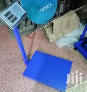 Platform Weighing Scales Machine | Store Equipment for sale in Nairobi, Nairobi Central