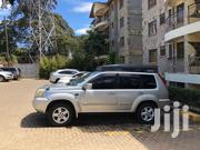 Nissan X-Trail 2007 2.0 Comfort Silver | Cars for sale in Nairobi, Karura