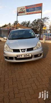 Nissan Wingroad 2012 Gray | Cars for sale in Kiambu, Township E