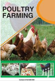 Poultry Farming Books | Other Services for sale in Nairobi, Nairobi Central