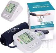 Arm Blood Pressure Upper Arm Fully Automatic Monitor Heart Beat | Tools & Accessories for sale in Nairobi, Nairobi Central