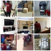 Advent Movers Services | Logistics Services for sale in Nairobi, Nairobi West