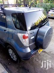 Toyota Rush 2012 Blue | Cars for sale in Mombasa, Shanzu