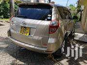 Toyota Vanguard 2008 Beige | Cars for sale in Mombasa, Shanzu
