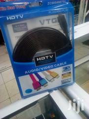Hdmi Cable 5m Available | Accessories & Supplies for Electronics for sale in Nairobi, Nairobi Central