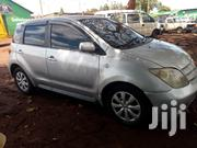 Toyota IST 2004 Silver | Cars for sale in Kiambu, Township E