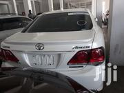 New Toyota Crown 2012 White | Cars for sale in Mombasa, Shimanzi/Ganjoni