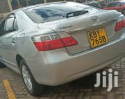 Toyota Premio 2007 Silver | Cars for sale in Nairobi, Nairobi Central