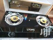 Two Burners Tamper Glass Gas Stove, 2 Burner Gas Stove   Restaurant & Catering Equipment for sale in Nairobi, Nairobi Central